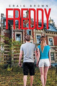 Freddy book cover