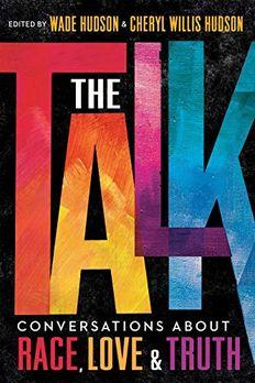 The Talk book cover