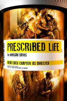 Prescribed Life book cover
