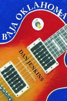 Baja Oklahoma book cover