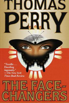 The Face-Changers book cover