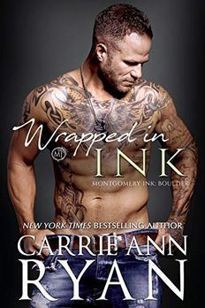 Wrapped in Ink book cover