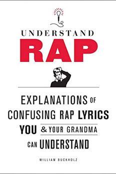 Understand Rap book cover