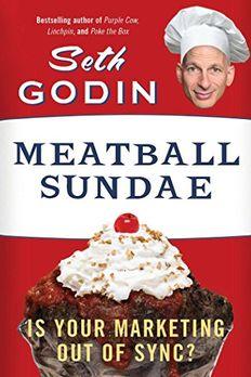 Meatball Sundae book cover