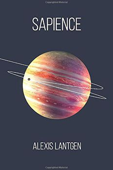 Sapience book cover