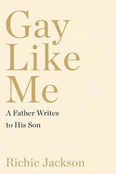 Gay Like Me book cover