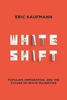 Whiteshift book cover