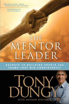 The Mentor Leader book cover