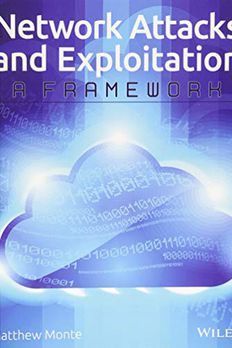 Network Attacks and Exploitation book cover