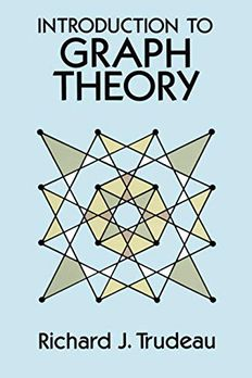 Introduction to Graph Theory book cover