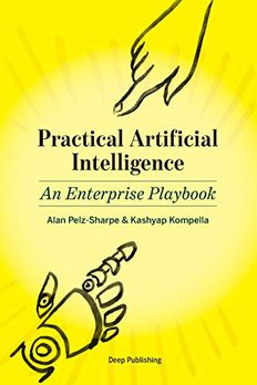 Practical Artificial Intelligence book cover