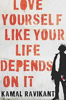 Love Yourself Like Your Life Depends on It book cover