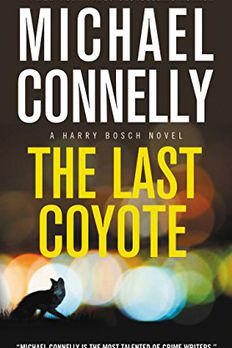 The Last Coyote book cover