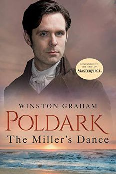 The Miller's Dance book cover