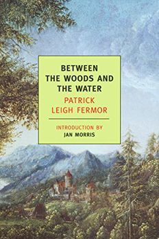 Between the Woods and the Water book cover