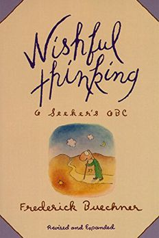 Wishful Thinking book cover