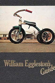 William Eggleston's Guide book cover