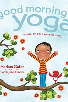 Good Morning Yoga book cover
