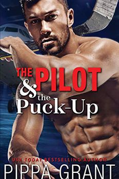 The Pilot and the Puck-Up book cover