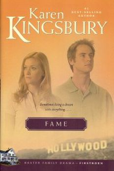 Fame book cover