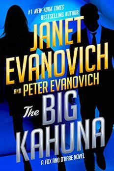 The Big Kahuna book cover