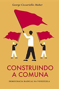 Construindo a Comuna book cover