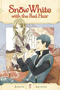 Snow White with the Red Hair, Vol. 7 book cover