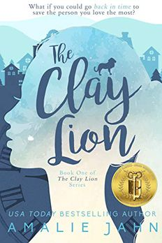 The Clay Lion book cover