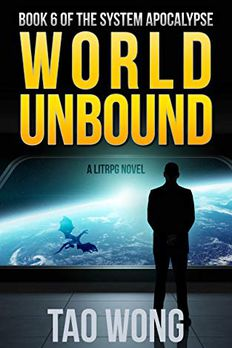 World's Unbound book cover