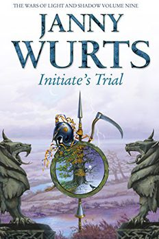 Initiate's Trial book cover
