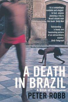 A Death in Brazil book cover