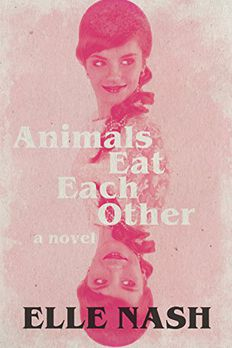 Animals Eat Each Other book cover