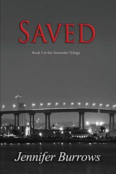 Saved book cover