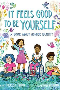 It Feels Good to Be Yourself book cover