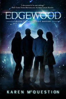 Edgewood book cover