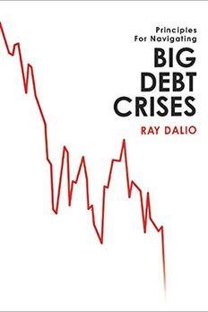 Big Debt Crises book cover