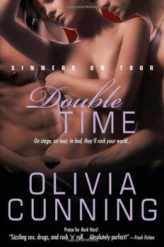 Double Time book cover