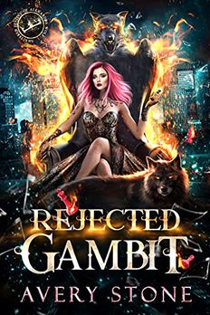 Rejected Gambit book cover