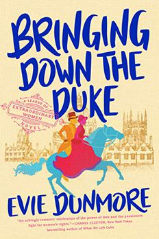 Bringing Down the Duke book cover
