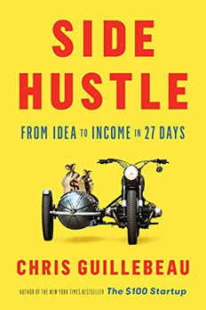 Side Hustle book cover