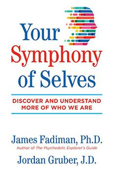 Your Symphony of Selves book cover