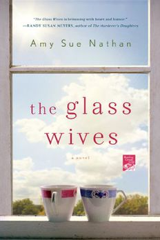 The Glass Wives book cover