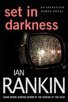 Set in Darkness book cover