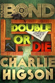 Double or Die book cover