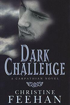 Dark Challenge book cover