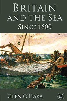 Britain and the Sea book cover