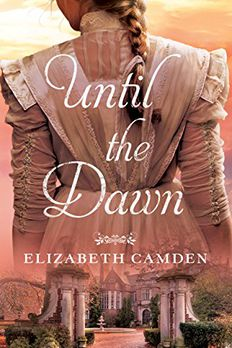 Until the Dawn book cover