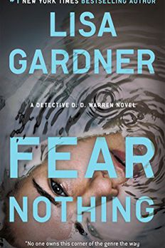 Fear Nothing book cover