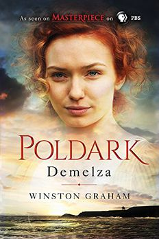 Demelza book cover