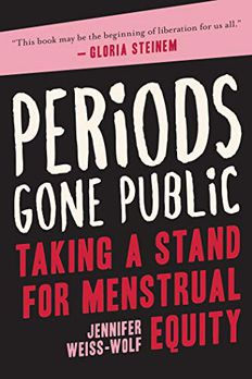 Periods Gone Public book cover